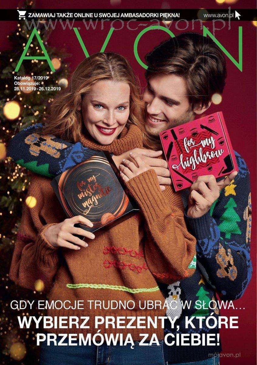 Katalog Avon 17/2019