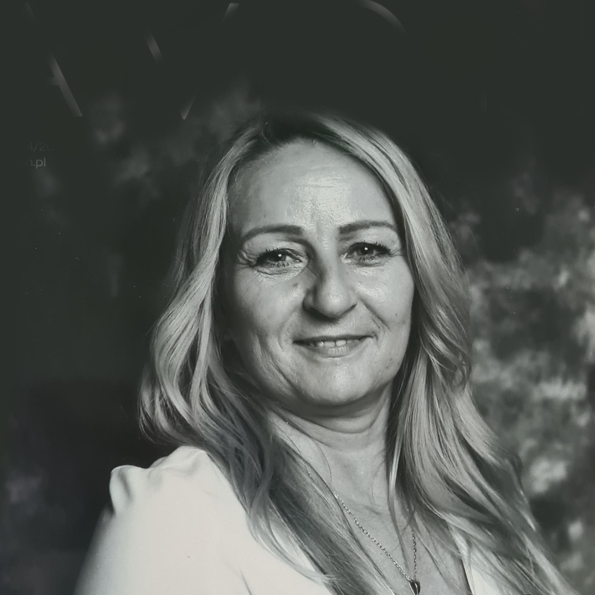 Konsultantka Avon - Renata Perz